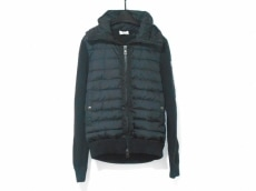 MONCLER(モンクレール)のMAGLIONE TRICOT CARDIGAN