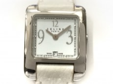セリーヌの腕時計