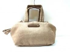 レイジースーザンのハンドバッグ