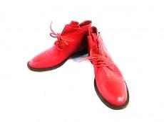 OSKLEN(オスクレン)のブーツ