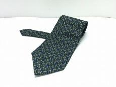 ベリーニのネクタイ