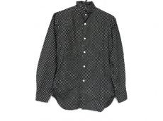 エムズブラックのシャツブラウス