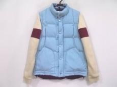 マウンテンリサーチのPuff Vest