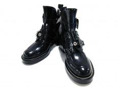 BALENCIAGA(バレンシアガ)のサンチュール アンクル ブーツ
