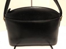 7d7c0d012138 COACH(コーチ) ショルダーバッグ美品 - 4405 黒 レザー