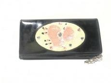 チチの長財布