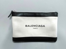 BALENCIAGA(バレンシアガ)のネイビー