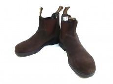 ブランドストーンのブーツ