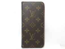LOUIS VUITTON(ルイヴィトン)のiPhone Xs Max フォリオ