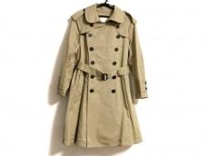 スワンレイクのコート