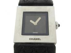 a8158719a701 シャネル・腕時計 中古|ブランド通販【ブランディア オークション】
