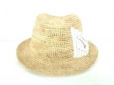 コントロールフリークの帽子