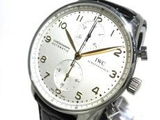 IWC(アイダブリューシー) ポルトギーゼ・クロノグラフ/IW371445 腕時計 買取実績