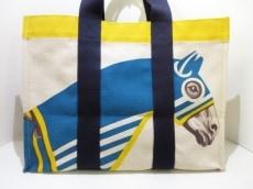 HERMES(エルメス)のビーチバッグ