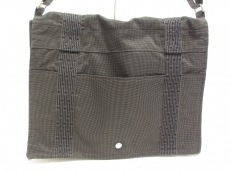 HERMES(エルメス)のエールラインバサスMMのショルダーバッグ