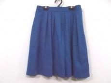エージーバイアクアガールのスカート