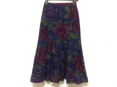 グリシンのスカート