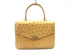 ゴンドラのハンドバッグ