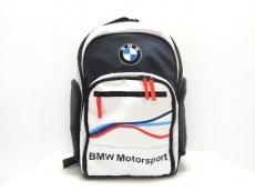 BMW(ビーエムダブリュ)のリュックサック