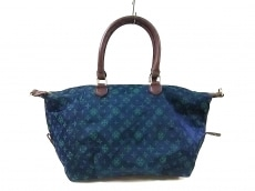 デイリーラシットのハンドバッグ