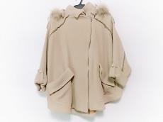ラレグロのコート
