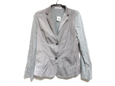 blancvert(ブランベール)のジャケット