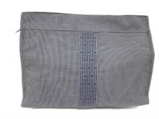 HERMES(エルメス)のエールラインのセカンドバッグ