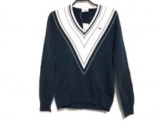 Lacoste(ラコステ) 長袖セーター サイズ38 M レディース