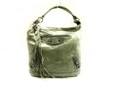 BALENCIAGA(バレンシアガ)のエディターズバッグザデイのショルダーバッグ