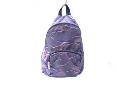 コーチのCOACH Packable Backpackカモフラージュ