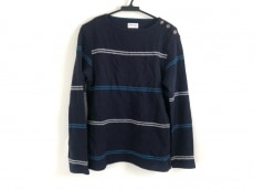 ナティックマリンのセーター