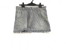 リー×シェルのスカート