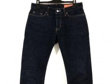 ジーンショップのジーンズ