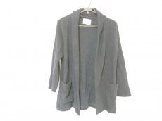 クロチェのジャケット