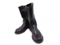 Chippewa(チペワ)のブーツ