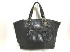COACH(コーチ)のマディソン クレア レザーのハンドバッグ