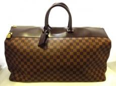 LOUIS VUITTON(ルイヴィトン)のグリニッジGMのボストンバッグ