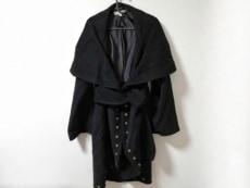 マラホフマンのコート