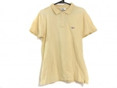 Kitsune(キツネ)のポロシャツ