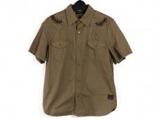FLAGSTUFF(フラグスタフ)のシャツ