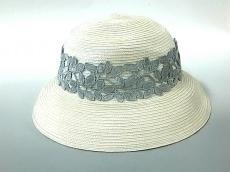 アナスイミニの帽子