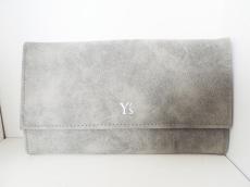 ワイズの長財布