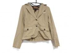 トミージーンズのジャケット