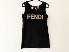 FENDI(フェンディ)のタンクトップ
