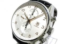 TAG Heuer(タグホイヤー) カレラクロノ キャリバー1887/CAR2012-2/CAR2012.FC6235 腕時計 買取実績
