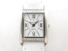 ノーブランドの腕時計