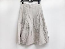 ネストローブのスカート