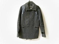 ガザベスのコート