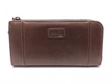 ボックス21の長財布