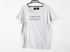 ギャルソンインフィデレスのTシャツ